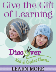 Discover the Gift of Classes