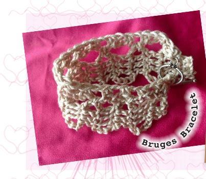 Bruges Bracelet