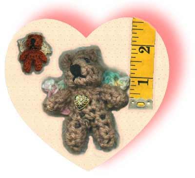 Comfie Bear