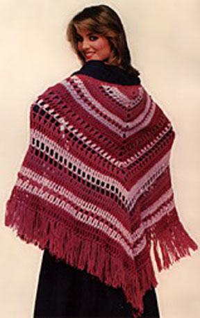 CYCA May 99 Crochet Project