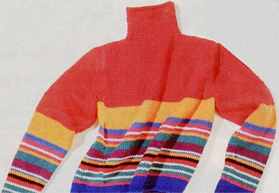 Julia Roberts' Sweater