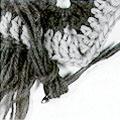 photo of wrap crochet method
