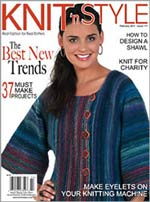 Knit 'N Style Magazine