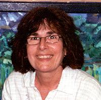 Judith Symonds