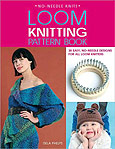 cover of Loom Knitting Primer