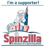 I am a Spinzilla supporter