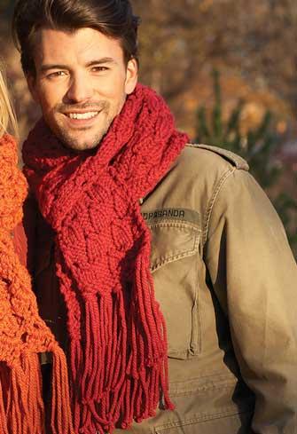 unisex scarf