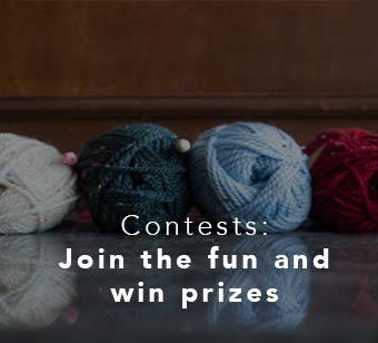 Contests: Join the fun and win prizes