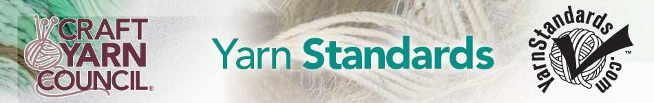 Yarn standards