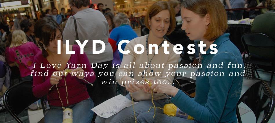 ILYD Contests