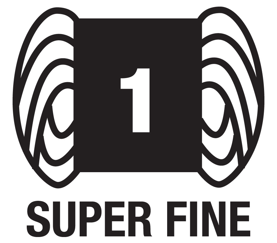 1 Super Fine