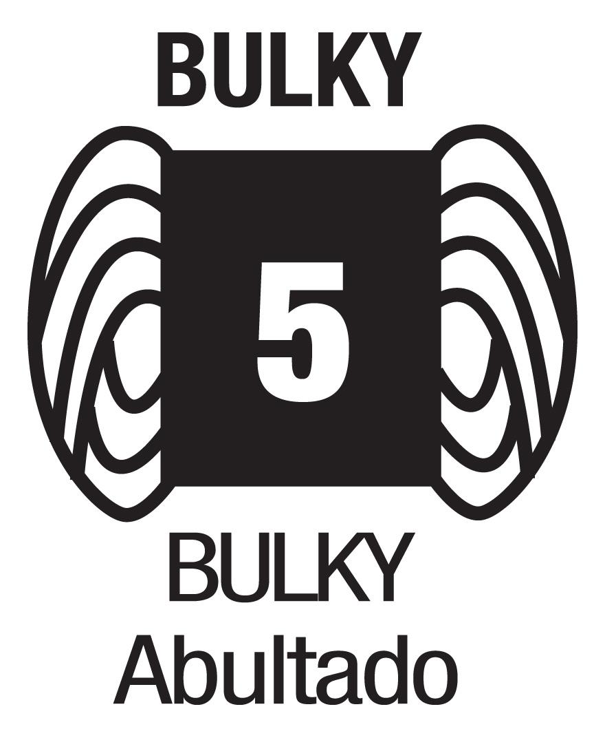 5 Bulky