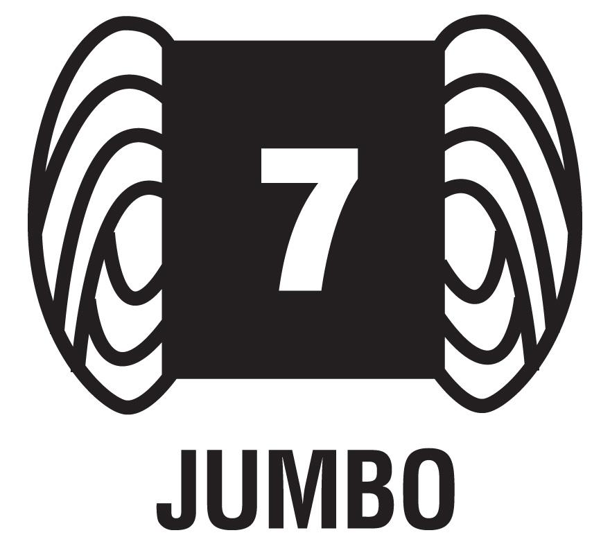 7 Jumbo
